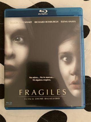 Frágiles Blu-Ray
