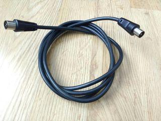 Cable antena Tv coaxial