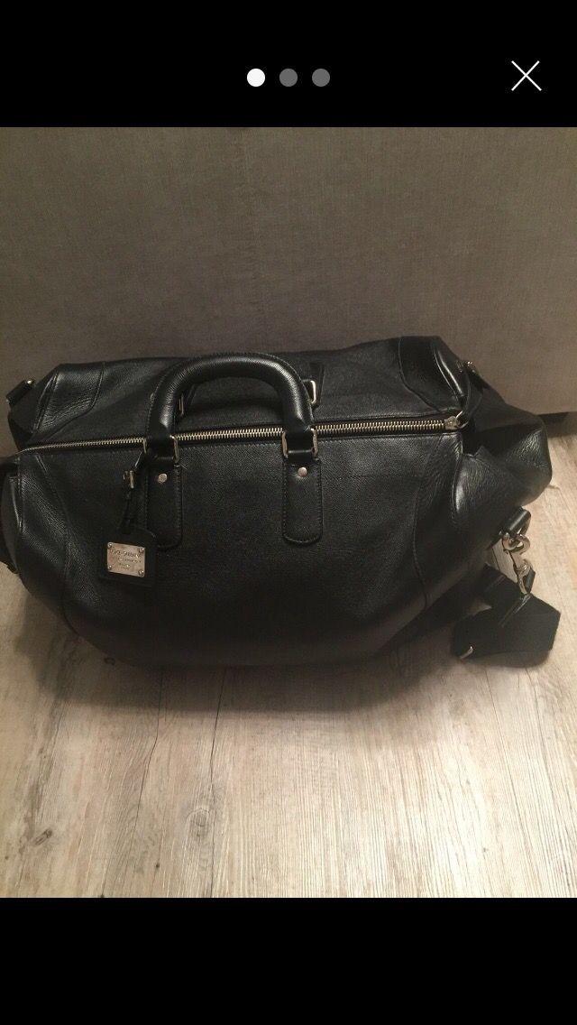 D&G weekend bag
