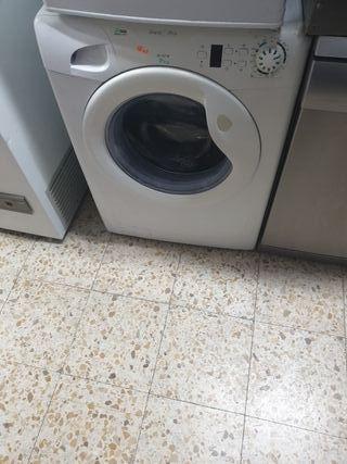 oferta lavadora candy de 7kg y1200 RPM 120€