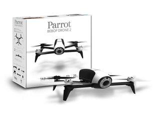 Dron Parrot Bebop 2 nuevo con 2 años de garantía
