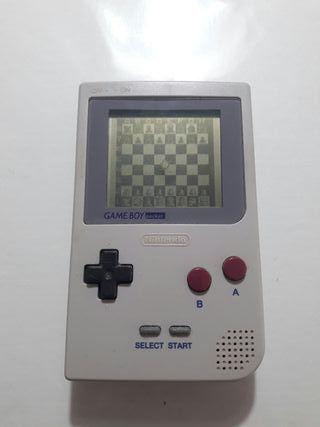 Game Boy Pocket Classic