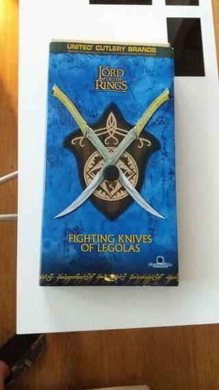 Dagas Legolas