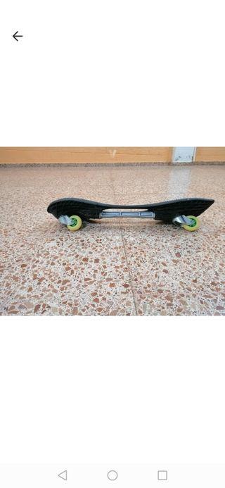 jb skate de dos ruedas pro