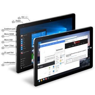 Tablet QH Chuwi Hi10 Pro versión de lujo