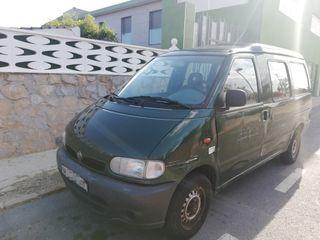 Nissan Vanette 1997