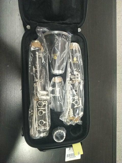 Clarinete Júpiter JCL750SQ