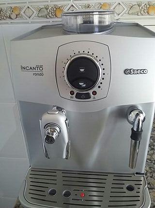 CAFETERA NUEVA SAECO INCANTO