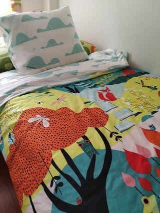 Funda nórdica cama 90 cm