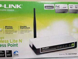 Access Point Wifi N
