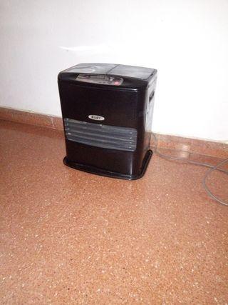 Estufa electrónica de Parafina 300W