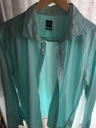 Camisa caballero Pedro del Hierro