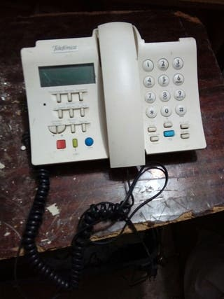 telefonos fijos