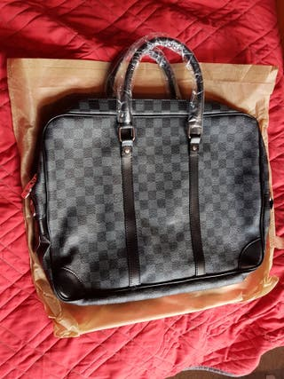Louis Vuitton damier breifcase