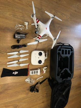 Dron phantom 3