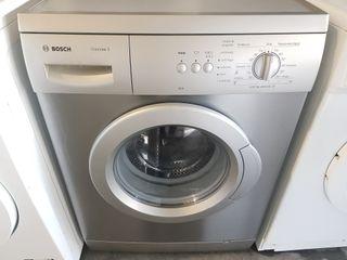 Lavadora Bosch Inox 6 K 1000 Rpm A+ GARANTIA Llevo