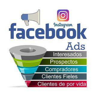 Publicidad en Facebook mediante embudo de ventas