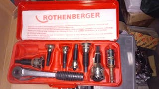 EXTRACTOR ROTHENBERGER 22124