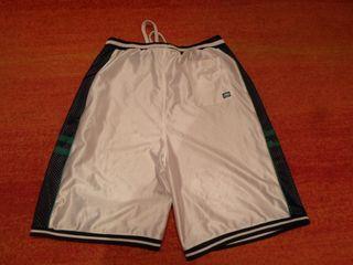 pantalon corto skate ecko unlimited talla M