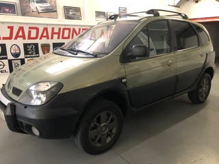 Renault Scenic 2002 RX4 1.9 Dci