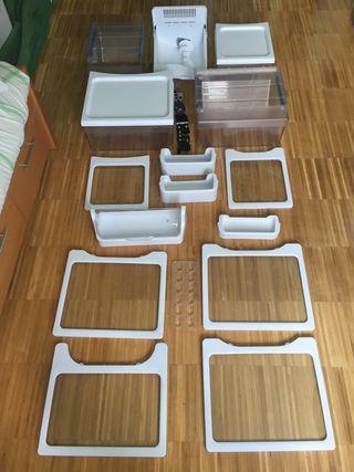 Accesorios frigorífico Samsung RSHIDBRS