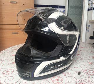 Casco moto SHOEI XR1000 Joust