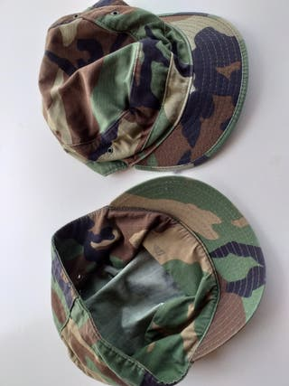 Gorra militar US ARMY