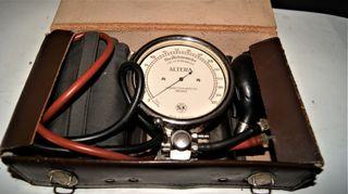 Tensiometro Alemán de la marca Altera años 40