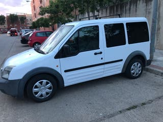 Ford Tourneo Connect 2008