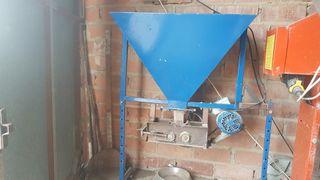 molino de grano