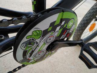 Bicicleta niños infantil ruedas 20
