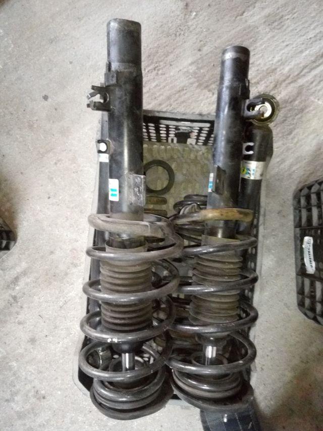 suspension c2