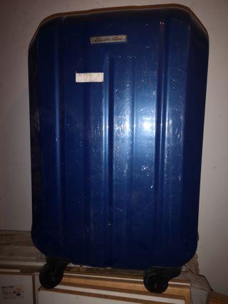 maleta de mano Emidio Tucci