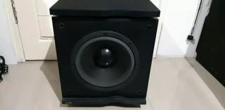 Bowers and Wilkins ASW500