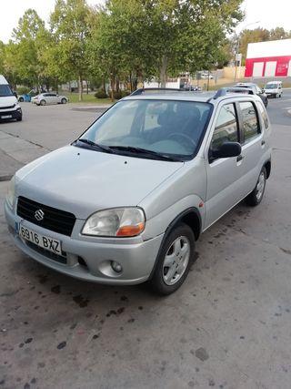 Suzuki Ignis 1998