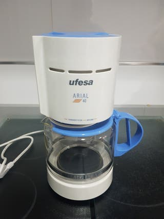 CAFETERA UFESA ARIAL40
