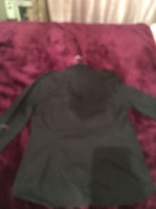 Black XL shirt