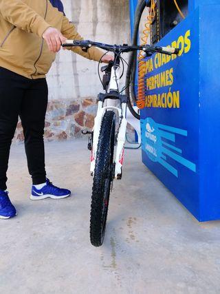 bicicleta 26'' orbea