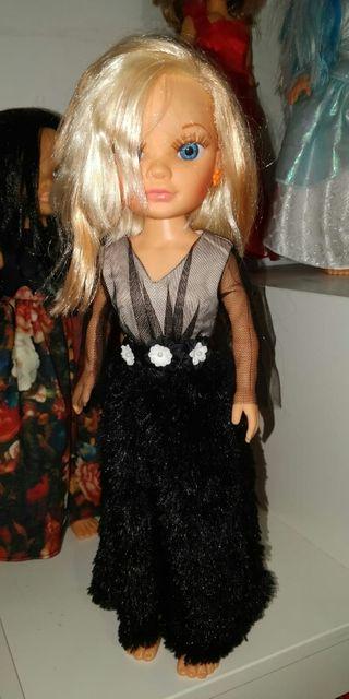 Muñecas Nancys New