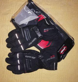guantes levior