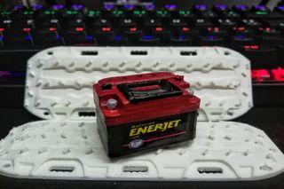 Bateria escala 1.10 para crawler