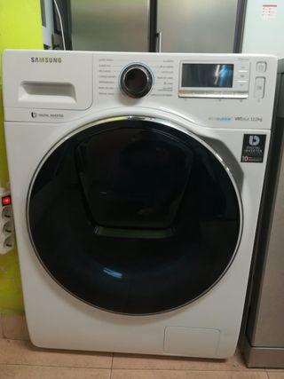 Lavadora Marca Samsung 12KG Semi Nueva