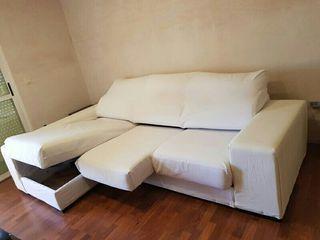 Divatto Sofa chaise longue