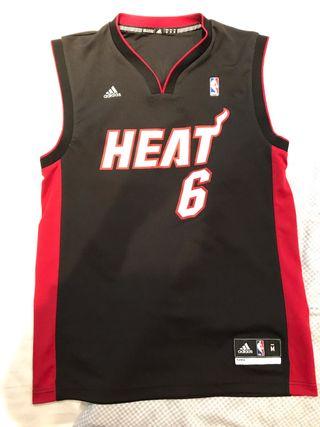 Camiseta NBA