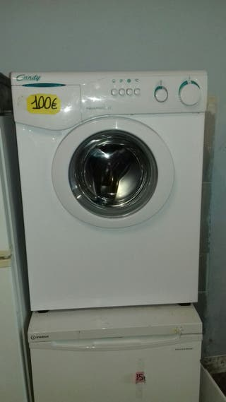mine lavadora