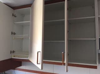 Cocina completa muebles
