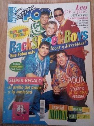 Revista SUPER POP. 529