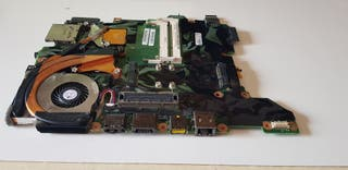 Placa Base Lenovo IBM ThinkPad T410s