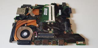 Placa Base Lenovo IBM ThinkPad T410s