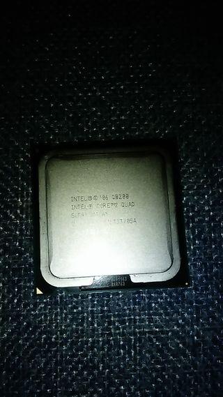 Intel Core 2 Quad Processor Q8200